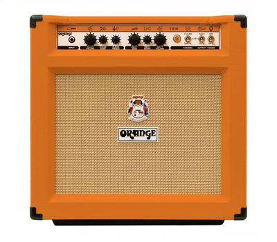 "ORANGE TH30 Combo - Röhrencombo 1x12"", 2 Kanal mit FX-Lo1"