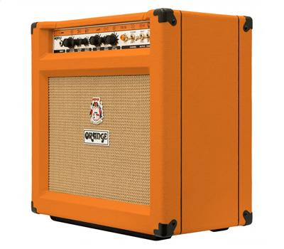 "ORANGE TH30 Combo - Röhrencombo 1x12"", 2 Kanal mit FX-Lo2"