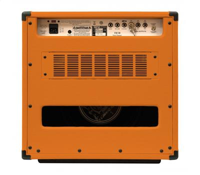 "ORANGE TH30 Combo - Röhrencombo 1x12"", 2 Kanal mit FX-Lo4"