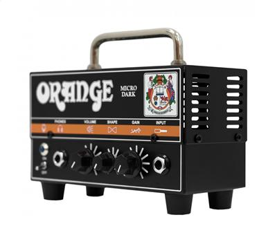 Orange MD20 Micro Dark2