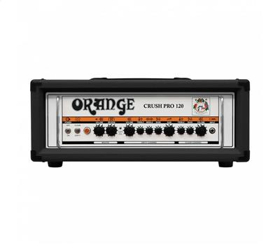 ORANGE CR120H - Head mit digitalem Hall, FX-Loop, 120 Wa1