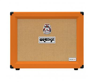 Orange CR120C Crush Combo1