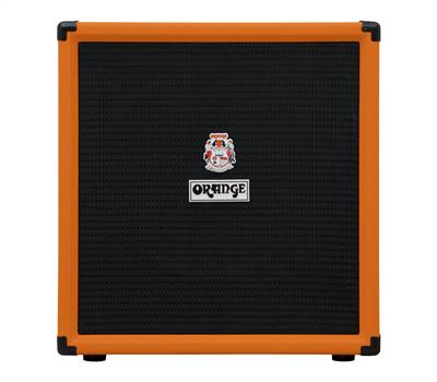 "ORANGE Crush Bass 100 - Combo 1x12"", aktiver 3-Band EQ, 1"