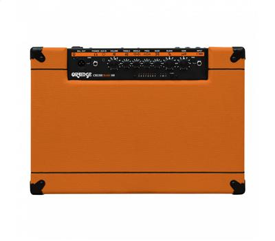 "ORANGE Crush Bass 100 - Combo 1x12"", aktiver 3-Band EQ, 4"