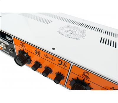 ORANGE OB1-300 - Head, aktiver EQ, DI- und Line Ausgang,3