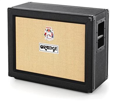 "ORANGE PPC212OB - Lautsprecher 2x12"",Celestion Vintage 33"