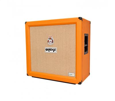 "ORANGE CRPPRO412 - Crush Pro Lautsprecher 4x12"", Closed-2"