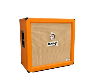 "ORANGE CRPPRO412 - Crush Pro Lautsprecher 4x12"", Closed-3"