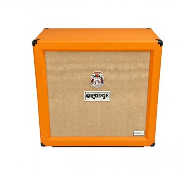 "ORANGE CRPPRO412 - Crush Pro Lautsprecher 4x12"", Closed-4"