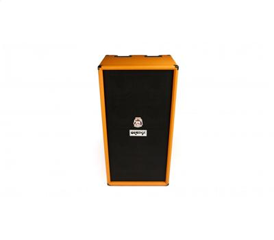 "ORANGE OBC810 - Lautsprecher 8x10"", Eminence Legends, 121"