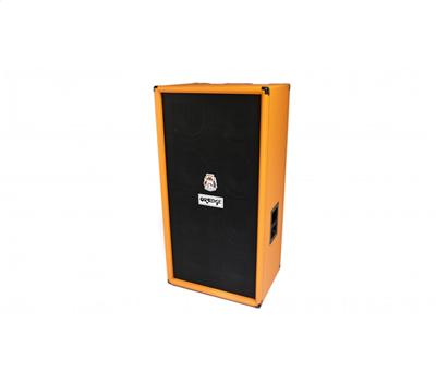 "ORANGE OBC810 - Lautsprecher 8x10"", Eminence Legends, 122"