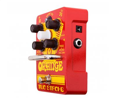 ORANGE Two Stroke - Boost EQ Pedal2