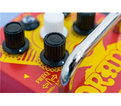 ORANGE Two Stroke - Boost EQ Pedal3