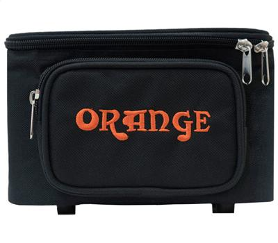 ORANGE Bag Micro Series Head - Nylon-Bag, schwarz, für M1