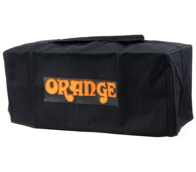 ORANGE Cover Head smalll - Nylon-Schutzhülle, schwarz, f