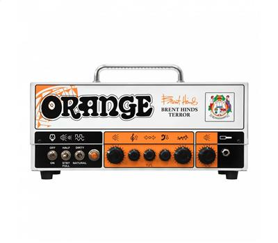 ORANGE Brent Hinds Terror1