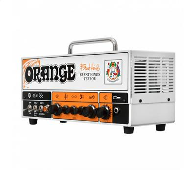 ORANGE Brent Hinds Terror2