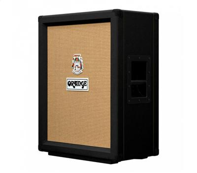 "ORANGE PPC212 V - Lautsprecher 2x12"", 16 Ohms, vertikal,2"