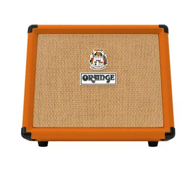 Orange Crush Acoustic 301
