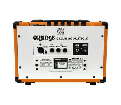 Orange Crush Acoustic 305