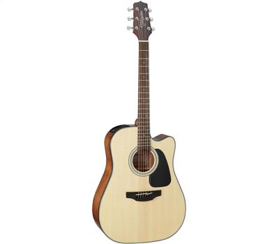 Takamine G-Serie GD30CE N-2. Natural Dreadnought