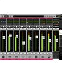 MACKIE DL32S - Wireless Digital Live Sound Mixer