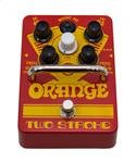 ORANGE Two Stroke - Boost EQ Pedal